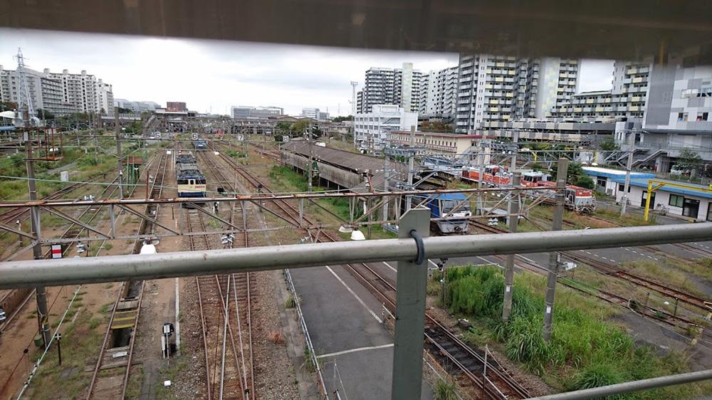 新川崎駅前(新鶴見操作場)のイメージ画像